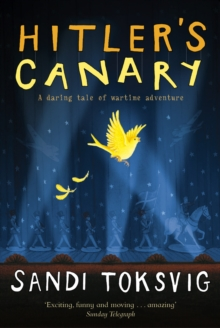 Hitler's Canary, Paperback / softback Book