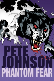 Phantom Fear, Paperback Book