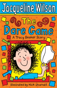 The Dare Game, Paperback Book