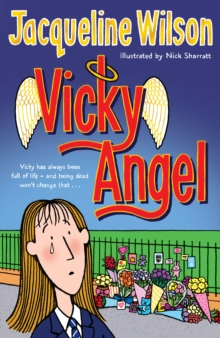 Vicky Angel, Paperback Book
