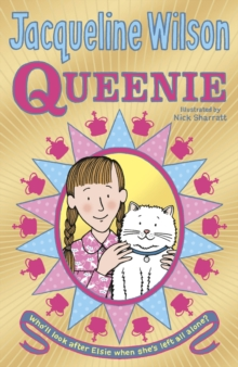 Queenie, Paperback Book