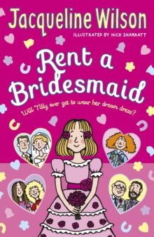 Rent a Bridesmaid, Paperback / softback Book