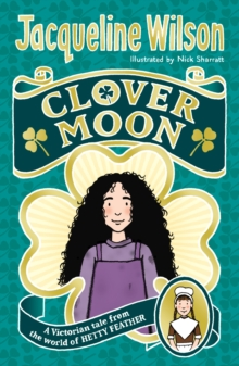 Clover Moon, Paperback Book
