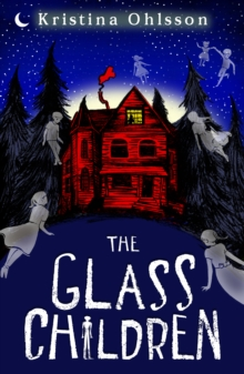 The Glass Children, Paperback Book