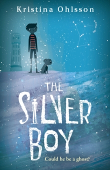 The Silver Boy, Paperback / softback Book
