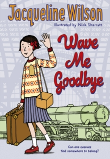 Wave Me Goodbye, Paperback / softback Book