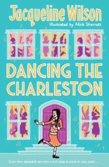 Dancing the Charleston, Paperback / softback Book