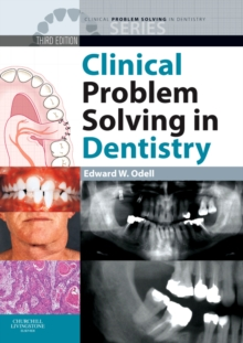 Clinical Problem Solving in Dentistry, Paperback Book