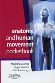 Anatomy and Human Movement Pocketbook, Paperback Book
