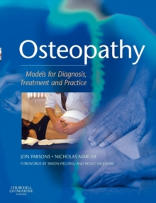 Osteopathy : Models for Diagnosis, Treatment and Practice, Paperback / softback Book