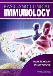 Basic and Clinical Immunology : with STUDENT CONSULT access, Paperback / softback Book