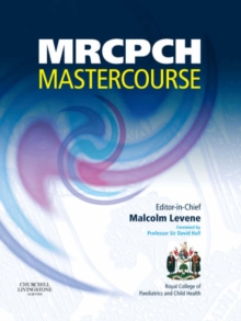 MRCPCH MasterCourse : Two Volume Set with DVD and website access, Paperback / softback Book