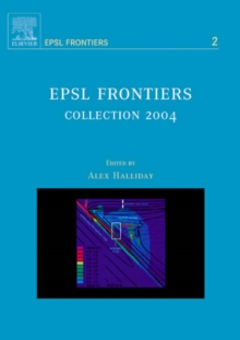 EPSL Frontiers : Collection 2004 Volume 2, Hardback Book