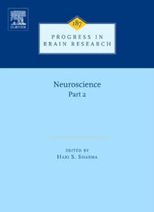 Enhancing Performance for Action and Perception : Multisensory integration, Neuroplasticity and Neuroprosthetics, Part II Volume 192, Hardback Book