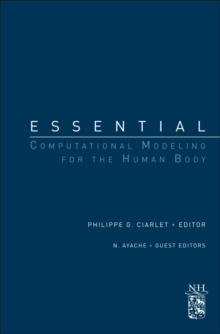Essential Computational Modeling for the Human Body, Paperback / softback Book