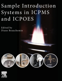 Sample Introduction Systems in ICPMS and ICPOES, Hardback Book