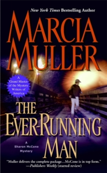The Ever-Running Man, Paperback / softback Book