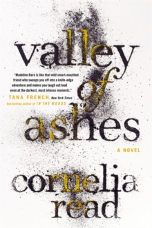 Valley Of Ashes, Hardback Book