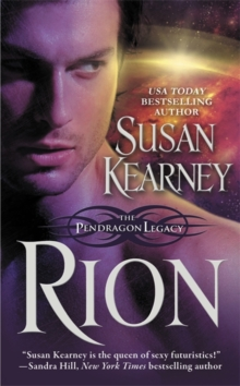 Rion : Number 2 in series, Paperback / softback Book