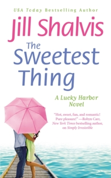 The Sweetest Thing : Number 2 in series, Paperback / softback Book
