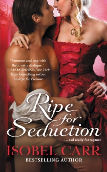 Ripe for Seduction : Number 3 in series, Paperback / softback Book