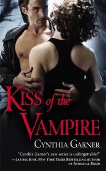 Kiss Of The Vampire : Number 1 in series, Paperback / softback Book