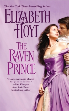 The Raven Prince : Number 1 in series, Paperback Book