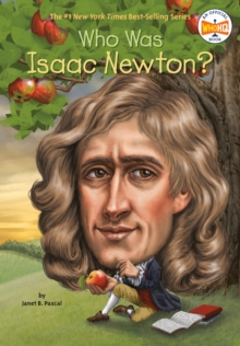 Who Was Isaac Newton?, Paperback Book