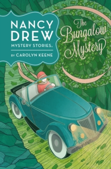 The Bungalow Mystery #3, Hardback Book