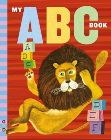 My ABC Book, Board book Book