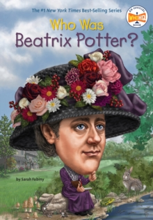 Who Was Beatrix Potter?, Paperback / softback Book