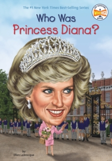 Who Was Princess Diana?, Paperback / softback Book