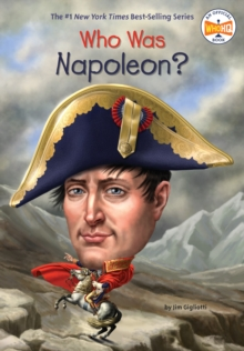 Who Was Napoleon?, Paperback / softback Book