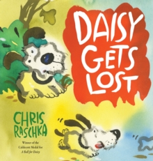 Daisy Gets Lost, Hardback Book