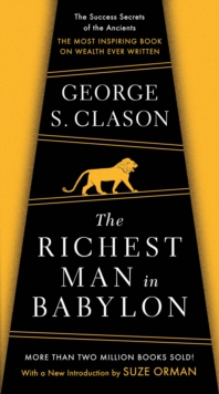 The Richest Man In Babylon, Paperback Book