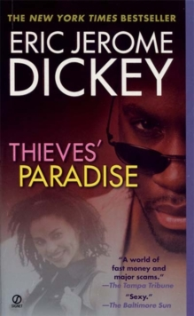 Thieves' Paradise, Paperback Book