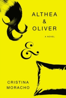 Althea and Oliver, Paperback Book