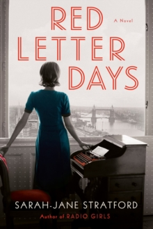 Red Letter Days, Paperback / softback Book
