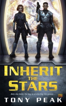 Inherit The Stars, Paperback Book
