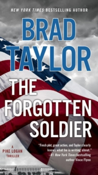 The Forgotten Soldier, Paperback / softback Book
