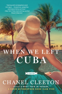 When We Left Cuba, Paperback / softback Book