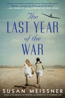 The Last Year Of The War, Paperback / softback Book