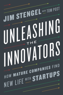 Unleashing The Innovators, Hardback Book