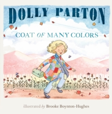Coat of Many Colors, Hardback Book