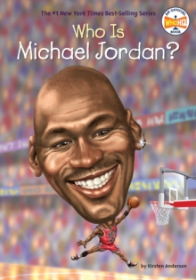 Who Is Michael Jordan?, Paperback / softback Book