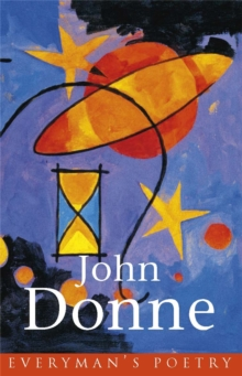 Donne: Everyman's Poetry, Paperback Book