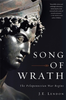 Song of Wrath : The Peloponnesian War Begins, Paperback / softback Book