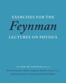 Exercises for the Feynman Lectures on Physics, Paperback Book
