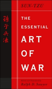 The Essential Art of War, Hardback Book