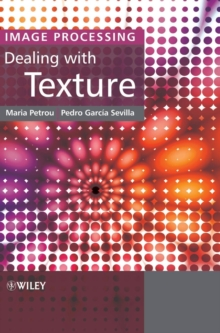 Image Processing : Dealing with Texture, Hardback Book